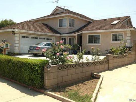733 N Poplar Ave, Montebello, CA 90640