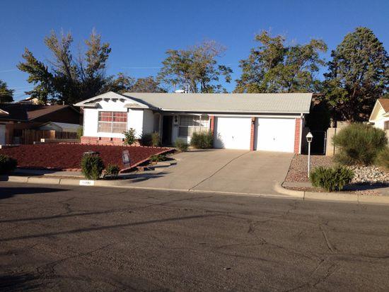 11701 Versailles Ave NE, Albuquerque, NM 87111