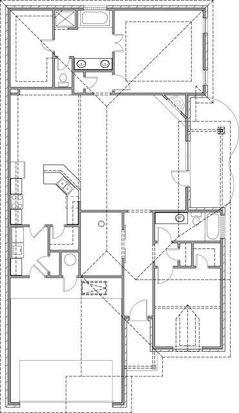 16 Tuscan Villa Cir, Lubbock, TX 79423