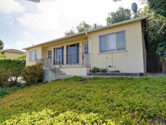 1438 Corona Dr, Glendale, CA 91205