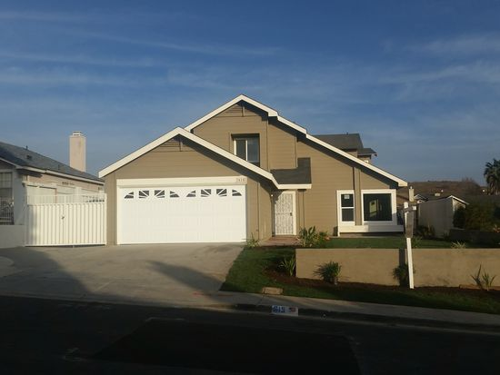 615 S Radio Dr, San Diego, CA 92114