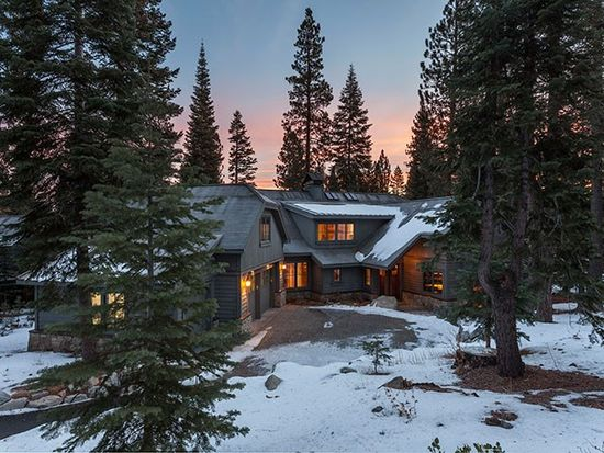 8720 Lahontan Dr, Truckee, CA 96161