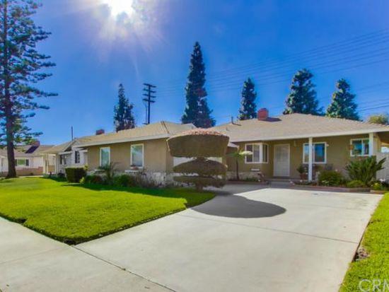 10939 Mollyknoll Ave, Whittier, CA 90603