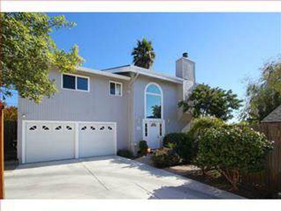 112 Camino Del Sol, Santa Cruz, CA 95065