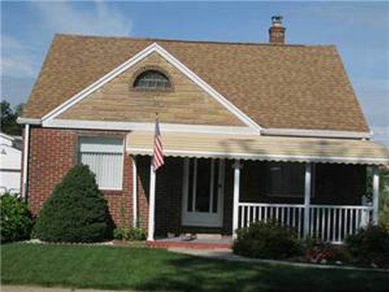 98 E Grand Blvd, Cheektowaga, NY 14225