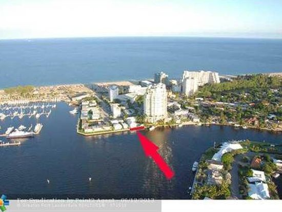 3049 Harbor Dr, Fort Lauderdale, FL 33316