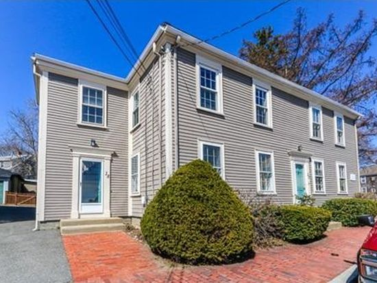 18-20 Front St UNIT 3, Beverly, MA 01915
