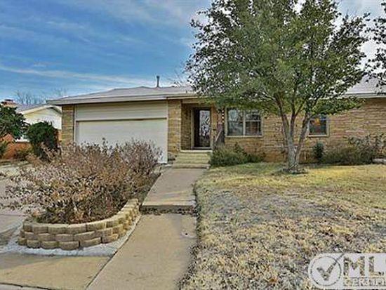 2483 Madison Ave, Abilene, TX 79601