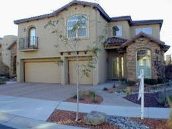 8635 Desert Dawn Ct NE, Albuquerque, NM 87113
