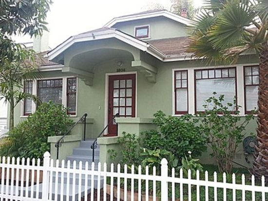 1804 Lincoln Ave, Alameda, CA 94501