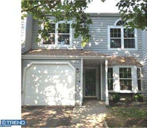 654 Danbury Ct, Newtown, PA 18940