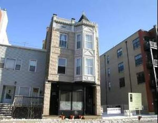 1829 N Milwaukee Ave APT 3R, Chicago, IL 60647