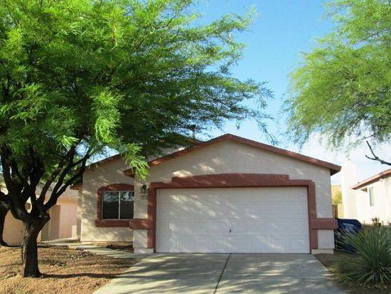 7812 S Placita Senora Maria, Tucson, AZ 85747