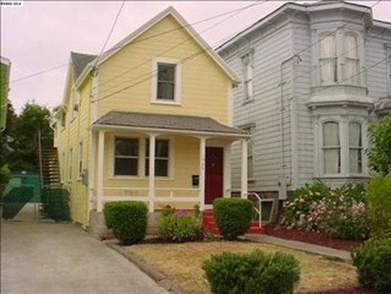 1568 Pacific Ave, Alameda, CA 94501