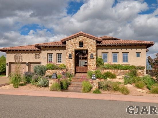 329 Red Ridge Ct, Grand Junction, CO 81507