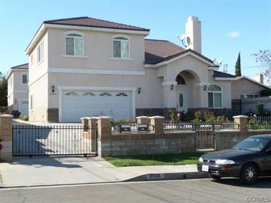 3335 Isabel Ave, Rosemead, CA 91770