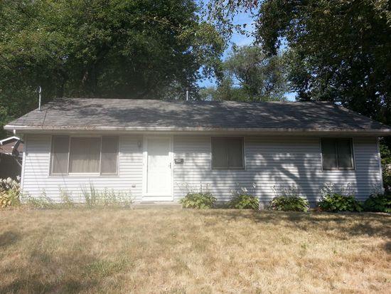 3224 SW 2nd St, Des Moines, IA 50315