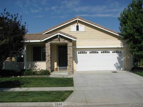 7591 Morning Crest Pl, Rancho Cucamonga, CA 91739