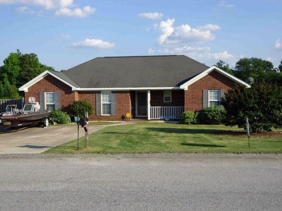 3603 Mount View Dr, Augusta, GA 30906