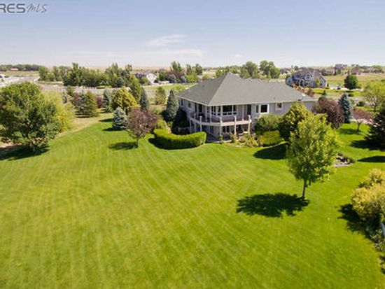39553 Rangeview Dr, Severance, CO 80610