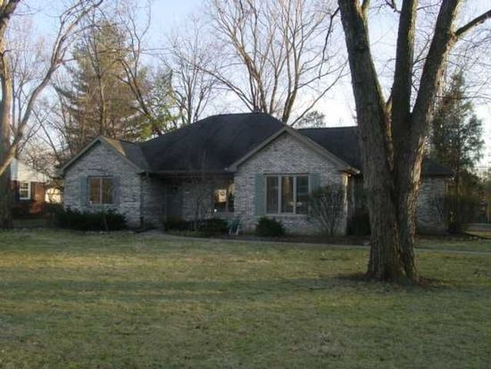 707 E 84th St, Indianapolis, IN 46240