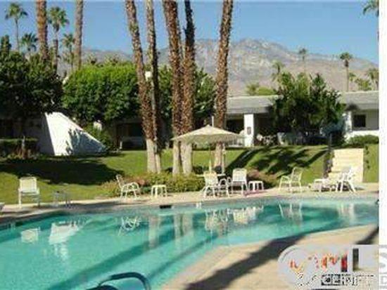 5301 E Waverly Dr APT 161, Palm Springs, CA 92264