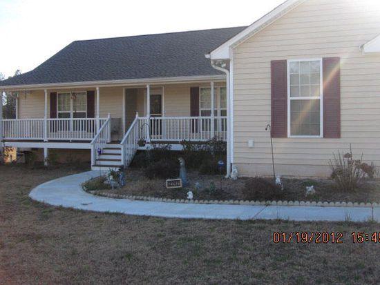 2242 Crawfordville Rd, Philomath, GA 30660