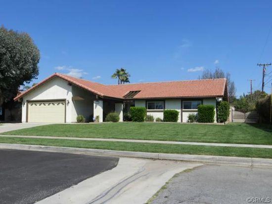 12575 Columbia Ave, Yucaipa, CA 92399