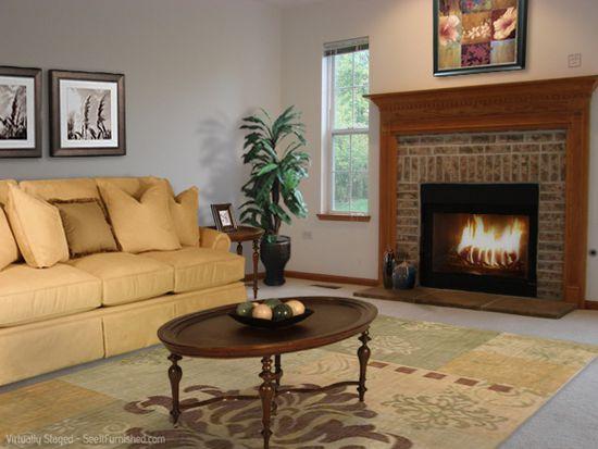 2609 Cobblestone Dr, Crystal Lake, IL 60012
