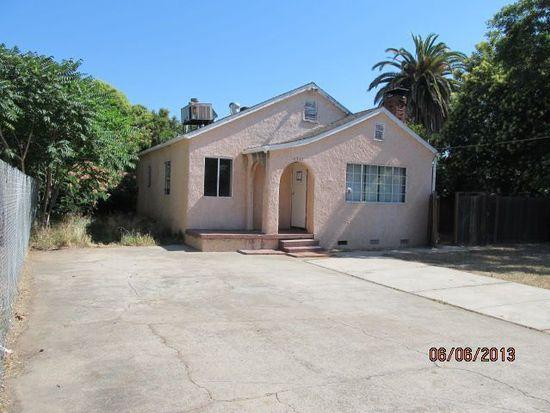 4715 Roosevelt Ave, Sacramento, CA 95820