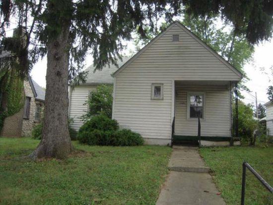 1385 E Whittier St, Columbus, OH 43206