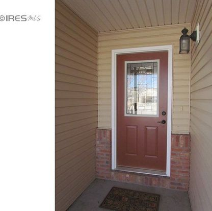 2620 Port St, Evans, CO 80620