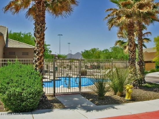 11725 N Desert Vista Vis UNIT 110, Fountain Hills, AZ 85268
