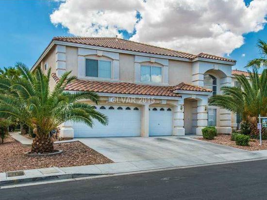 6745 Coronado Crest Ave, Las Vegas, NV 89139