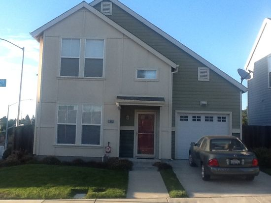 2615 Foothill Ave, Richmond, CA 94804