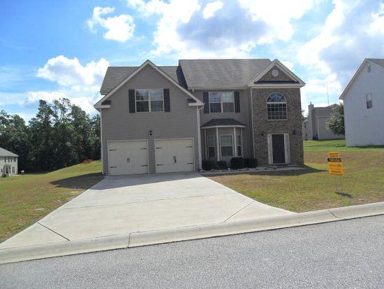 2204 Grandwood Ln, Augusta, GA 30909
