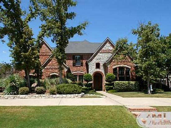 2329 Tall Woods Trl, Keller, TX 76262