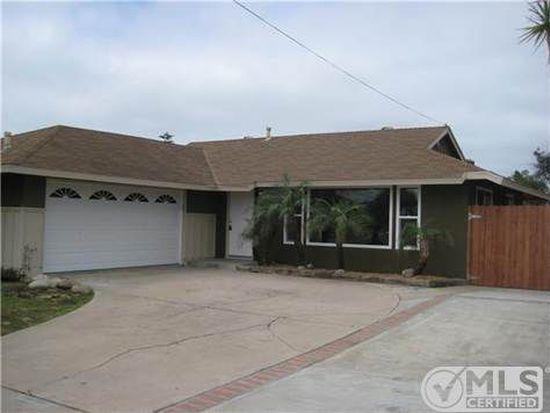 4532 Rolfe Rd, San Diego, CA 92117