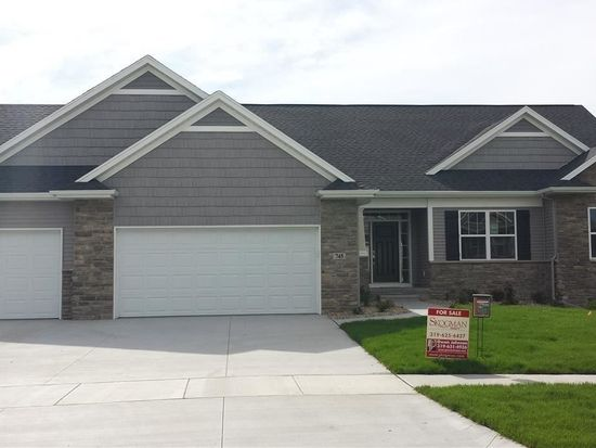 745 Chukar Cir, North Liberty, IA 52317