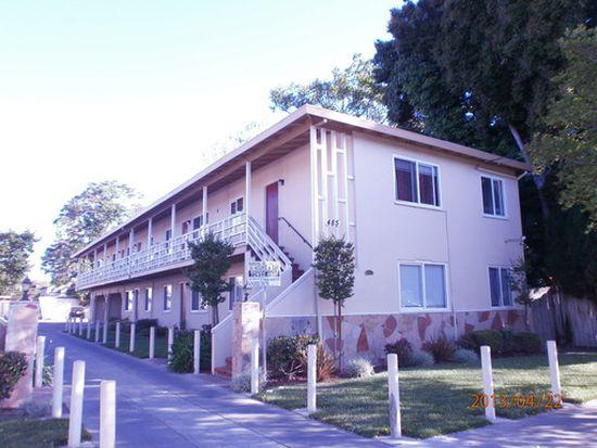 475 E William St APT 6, San Jose, CA 95112