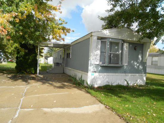 54152 Ash Rd LOT 16, Osceola, IN 46561