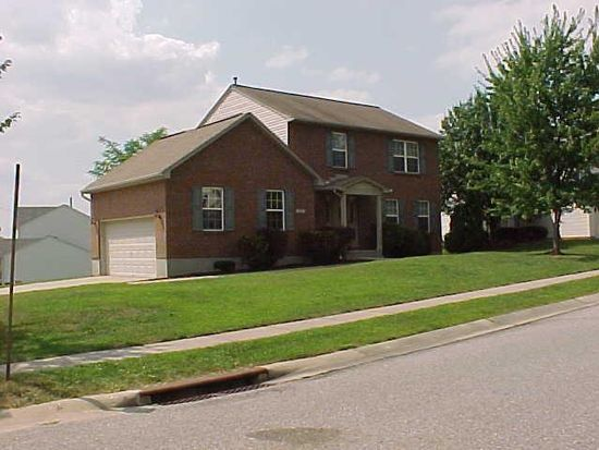 5151 Christopher Dr, Independence, KY 41051
