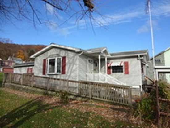 210 N Main St, Yeagertown, PA 17099