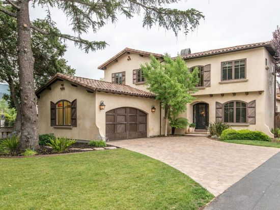 15433 Lone Hill Rd, Los Gatos, CA 95032