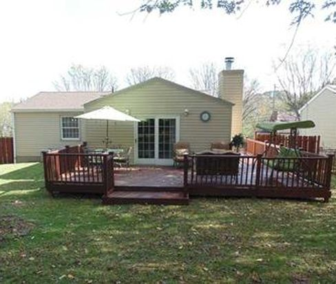 38 Fosterville Rd, Greensburg, PA 15601