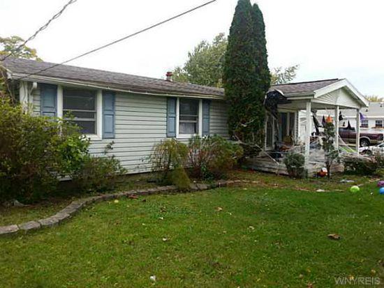 2620 Baseline Rd, Grand Island, NY 14072