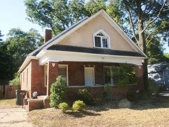 1521 Allen St, Charlotte, NC 28205