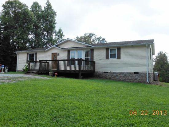 263 Log Cabin Drive, Henry, VA 24102