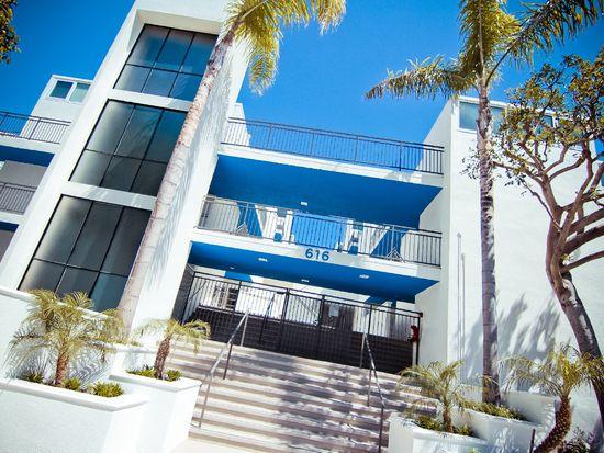 615 S Catalina Ave APT 212, Redondo Beach, CA 90277