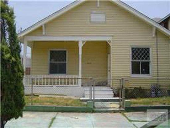 2419 Avenue Q, Galveston, TX 77550